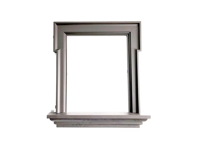 铝合金构件常见规格及特点